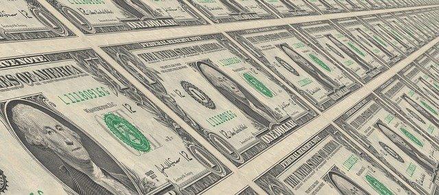 história do dinheiro