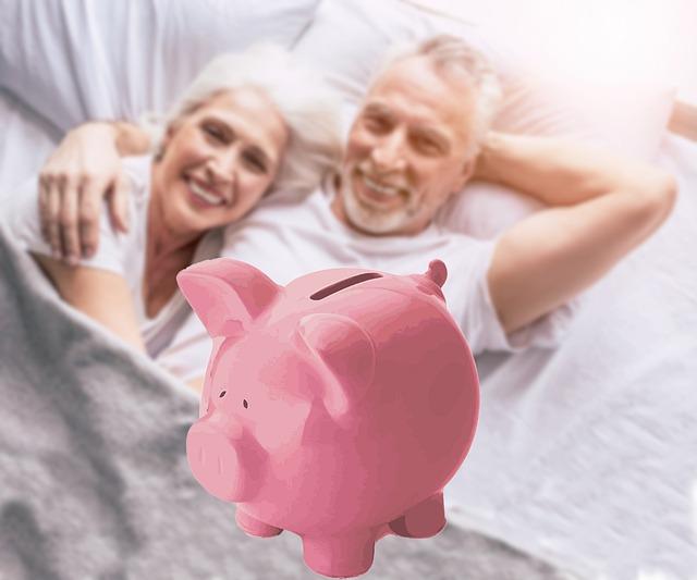 Como economizar para aposentadoria