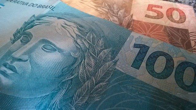 imprimir dinheiro