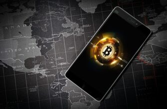 História do Bitcoin